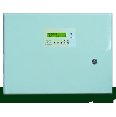 Поэтажная контрольно-отключающая консоль МК-НО-800-ПГС-цифровая