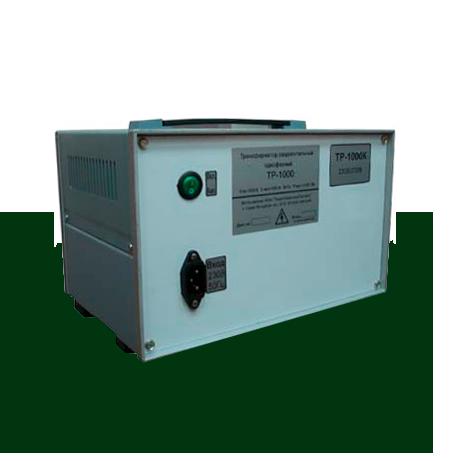 Трансформатор с К-фактор изолированием